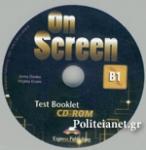 CD-ROM - ON SCREEN B1