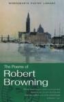(P/B) THE POEMS OF ROBERT BROWNING