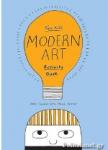 (P/B) TATE KIDS MODERN ART ACTIVITY BOOK