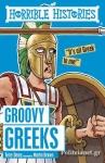 (P/B) GROOVY GREEKS