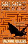 (P/B) GREGOR AND THE CODE OF CLAW