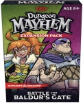 DUNGEON MAYHEM: BATTLE FOR BALDUR'S GATE EXPANSION PACK