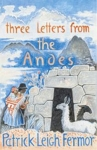 (P/B) THREE LETTERS FROM THE ANDES