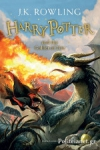 (H/B) HARRY POTTER AND THE GOBLET OF FIRE