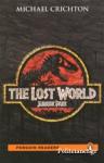 THE LOST WORLD - JURASSIC PARK (+MP3 AUDIO CD)