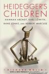 (P/B) HEIDEGGER'S CHILDREN