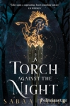(P/B) A TORCH AGAINST THE NIGHT