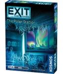 EXIT: THE POLAR STATION