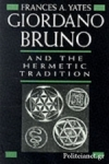 (P/B) GIORDANO BRUNO AND THE HERMETIC TRADITION
