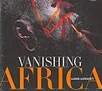 VANISHING AFRICA (H/B)