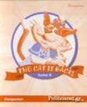 THE CAT IS BACK! JUNIOR B