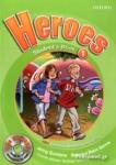 HEROES 1 STUDENT'S BOOK (+ MULTIROM)