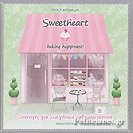SWEETHEART BAKING HAPPINESS!