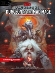 DUNGEONS & DRAGONS RPG - WATERDEEP: DUNGEON OF THE MAD MAGE MAP PACK