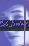 BOB DYLAN NOTEBOOK L RULED VIOLET