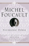 (P/B) PSYCHIATRIC POWER
