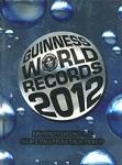 GUINNES WORLD RECORDS 2012
