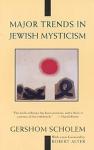 MAJOR TRENDS IN JEWISH MYSTICISM (P/B)