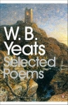 (P/B) W.B. YEATS: SELECTED POEMS