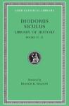 (H/B) DIODORUS SICULUS (VOLUME XI)
