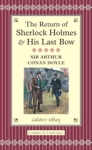 (H/B) THE RETURN OF SHERLOCK HOLMES AND HIS LAST BOW