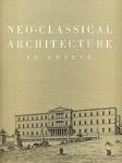NEO-CLASSICAL ARCHITECTURE IN GREECE