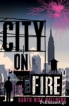 (P/B) CITY ON FIRE