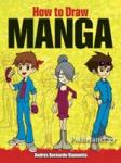 (P/B) HOW TO DRAW MANGA