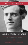 (P/B) WHEN GOD LAUGHS