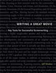 (P/B) WRITING A GREAT MOVIE
