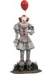 PENNYWISE PVC DIORAMA