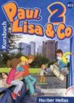 PAUL, LISA UND CO 2 KURSBUCH A1/2 (+CD)