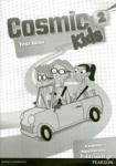 COSMIC KIDS 2 TEST BOOK