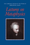 (P/B) LECTURES ON METAPHYSICS
