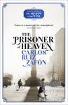 (P/B) THE PRISONER OF HEAVEN