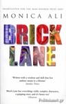 (P/B) BRICK LANE