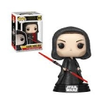 RISE OF SKYWALKER - DARK SIDE REY #359 BOBBLE-HEAD