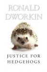 (H/B) JUSTICE FOR HEDGEHOGS