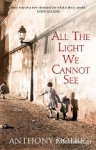 (P/B) ALL THE LIGHT WE CANNOT SEE