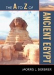 (P/B) THE A TO Z OF ANCIENT EGYPT
