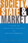 (P/B) STATE, SOCIETY AND MARKET