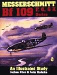 (H/B) MESSERSCHMITT BF 109 F/G/K SERIES