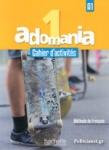 ADOMANIA 1 A1 (+CD)