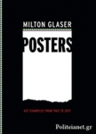 (P/B) MILTON GLASER POSTERS
