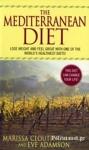 (P/B) THE MEDITERRANEAN DIET
