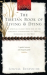 (P/B) THE TIBETAN BOOK OF LIVING AND DYING