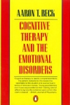 (P/B) COGNITIVE THERAPY AND THE EMOTIONAL DISORDERS