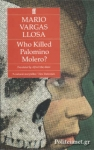 (P/B) WHO KILLED PALOMINO MOLERO?