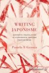 (P/B) WRITING JAPONISME