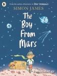 (P/B) THE BOY FROM MARS